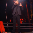 "Battle de Louna et Godi dans ""The Voice 8"", samedi 11 mai 2019, sur TF1"