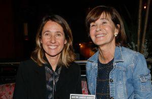 Alexia Laroche-Joubert : Sa mère, soutien infaillible après la mort de son mari