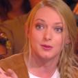 """Emeline des """"12 Coups de midi"""" témoigne contre Christian Quesada dans """"TPMP"""", 8 avril 2019, sur C8"""