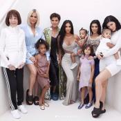 """Kim Kardashian parle de son fils : """"Le plus calme et le plus détendu"""""""
