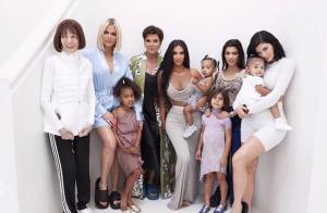 Kim Kardashian parle de son fils :
