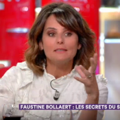 """Faustine Bollaert : Le jour où Benjamin Castaldi l'a """"insultée"""""""