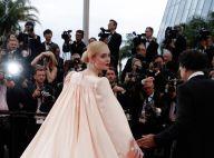 Cannes 2019 : Elle Fanning, sage demoiselle transformée en diva superglamour