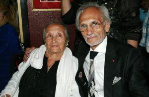 Sampion Bouglione : Mort à 84 ans du patriarche de la famille du Cirque d'hiver