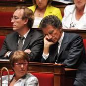 Jack Lang : la politique... ça le fatigue et ça l'endort même !