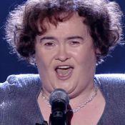Susan Boyle requinquée déclenche l'hystérie... et ça coûte cher ! Regardez !