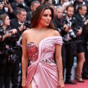 Eva Longoria opérée deux jours avant de monter les marches de Cannes !