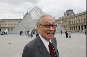 Mort de l'architecte Pei, père de la pyramide du Louvre : il avait 102 ans