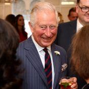 Le prince Charles a finalement rencontré son petit-fils Archie