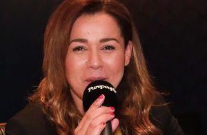 Chimène Badi dévoile ses petites astuces pour épicer sa vie de couple
