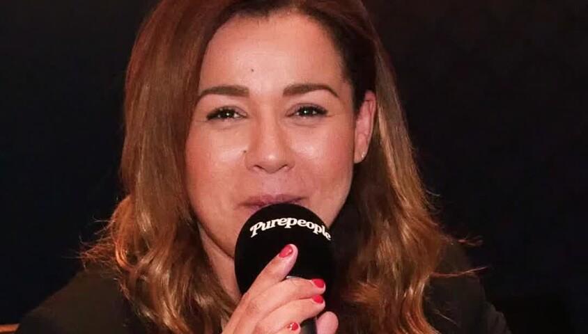 """Exclu - Chimène Badi répond à l'interview """"La Liste"""", de Purepeople.com. Mai 2019."""