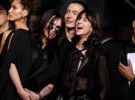 Charlotte Gainsbourg ose la transparence quand Béatrice Dalle joue la provoc'