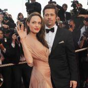 Cannes – Brad Pitt : Quand il était avec Angelina Jolie sur les marches...