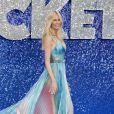 """Claudia Schiffer à la première du film """"Rocketman"""" au cinéma Odeon Leicester Square à Londres, Royaume Uni, le 20 mai 2019."""