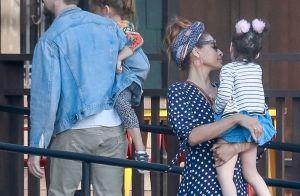 Eva Mendes et Ryan Gosling : Leur problème