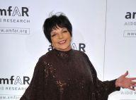La grande Liza Minnelli et ses parents forment un trio unique au monde... Découvrez pourquoi  !
