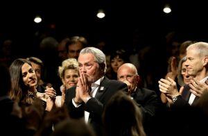 Alain Delon controversé à Cannes : Sa déclaration d'amour