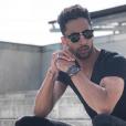 """Jonathan de """"L'île de la tentation 2019"""" sur Instagram, 21 mai 2019"""