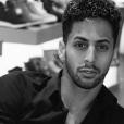 """Jonathan de """"L'île de la tentation 2019"""" participer à Mister Universel France 2019 - Instagram, 13 mai 2019"""