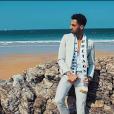 """Jonathan de """"L'île de la tentation"""" représentant de la Bretagne à Mister Universel France - 4 mai 2019"""