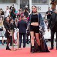 Marion Cotillard (tenue Balmain) - Montée des marches du film «Matthias et Maxime» lors du 72ème Festival International du Film de Cannes, le 22 mai 2019. © Jacovides-Moreau / Bestimage