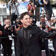 Xavier Dolan - Montée des marches du film «Matthias et Maxime»lors du 72ème Festival International du Film de Cannes, le 22 mai 2019. © Jacovides-Moreau / Bestimage