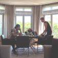 Mika a dévoilé cette photo de lui et son chéri Andy, sur Instagram, le 22 mai 2019