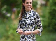 Kate Middleton : Le même look Erdem que la duchesse Katharine de Kent, 86 ans !