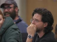 Game of Thrones : Les larmes des acteurs au dernier jour de tournage