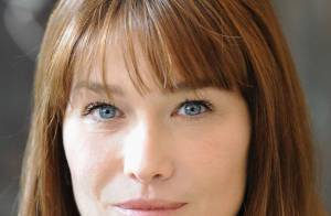 Carla Bruni courtisée par Woody Allen... pour jouer dans son prochain film !