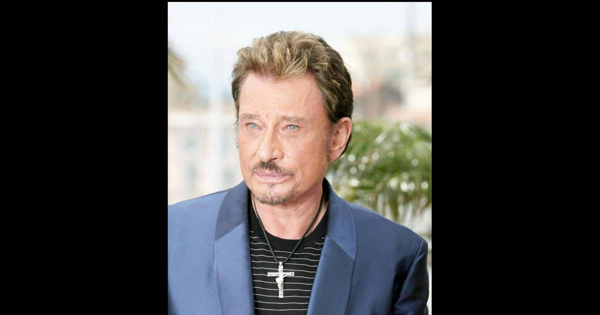 johnny hallyday va doubler un personnage du film titeuf purepeople. Black Bedroom Furniture Sets. Home Design Ideas