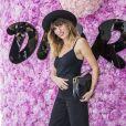Lou Doillon - Photocall du défilé de mode Dior Homme collection Printemps-Eté 2019 à la Garde Républicaine lors de la fashion week à Paris, le 23 juin 2018. © Olivier Borde/Bestimage