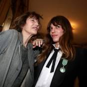 Lou Doillon a hérité des jambes interminables de sa mère Jane Birkin