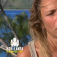 """Cindy dans """"Koh-Lanta, la guerre des chefs"""" sur TF1 vendredi 24 mai 2019."""