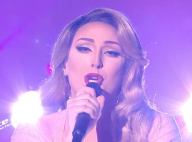 The Voice 8 : Leona Winter éliminée, Whitney fait le show malgré sa béquille !