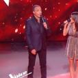 """Demi-finale de """"The Voice 8"""", samedi 1er juin 2019 sur TF1."""