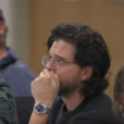 "Captures du trailer du documentaire ""Game of Thrones : The Last Watch"" (HBO)- Mai 2019."