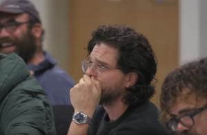 Kit Harington en rehab : l'acteur bouleversé par l'arrêt de Game of Thrones