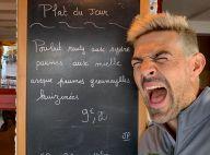 """Jean-Pascal Lacoste change de tête avant son mariage : """"Là, je stresse !"""""""