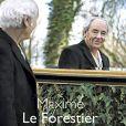 """Maxime Le Forestier : l'album """"Paraître ou ne pas être"""", attendu le 7 juin 2019."""