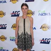 Nicky Hilton, Adrian Grenier, Lisa Rinna et les autres... ont fêté la victoire des Lakers !
