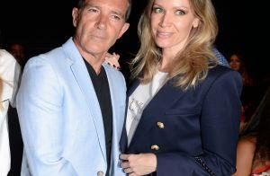 Antonio Banderas : Après Cannes, l'acteur et sa chérie s'éclatent à Miami