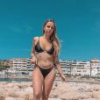 Anaïs Quadratus sur Instagram, le 1er juin 2019.