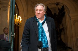 Gérard Depardieu accusé de viol : l'enquête classée sans suite