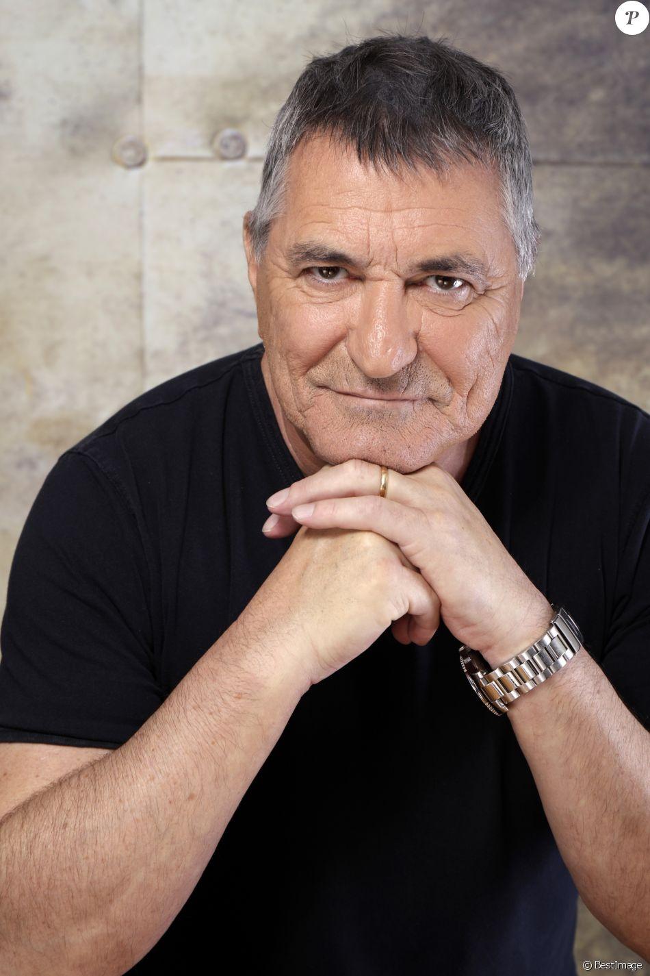 Portrait de Jean-Marie Bigard. Le 12 octobre 2017 12/10/2017 - Paris