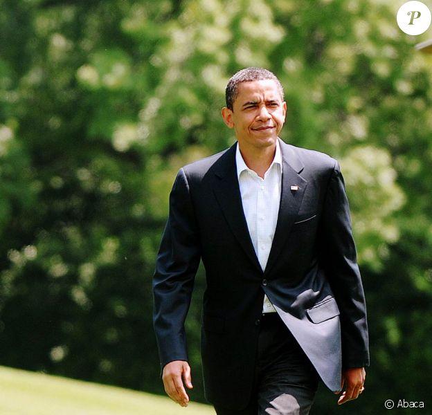Barack Obama adore les chiens ! Nous aussi !