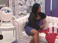 Secret Story 3 : Alicia devient Didier, Cindy prend sa douche toute nue et Rachel Legrain Trapani va se faire éjecter ! Regardez !