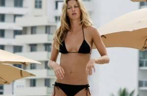 Les plus belles stars vous conseillent... les maillots de bain à porter cet été !