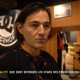 """Brandon, ex-candidat de """"L'île de la tentation"""" en 2002 sur TF1."""