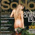 La bombe Natalia Paris, en couverture de SoHo !